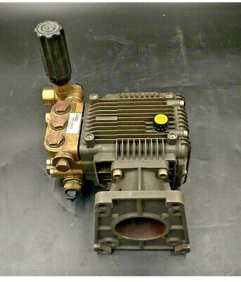 Used Annovi Reverberi Pump Model Xmv 4g32 Nr 17823030819 Marked 1780790