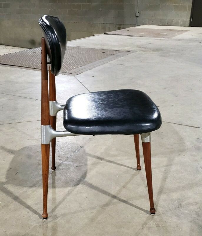 Dan Johnson for Shelby Williams Crucible Chair
