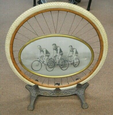 Universal Vintage Bicycle Tire 28x1-1//2 Cinnamon red
