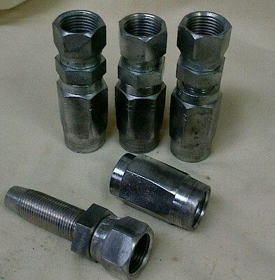 Reusable Hose Fittings Owner S Guide To Business And