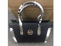LADIES HANDBAGS AND PURSES