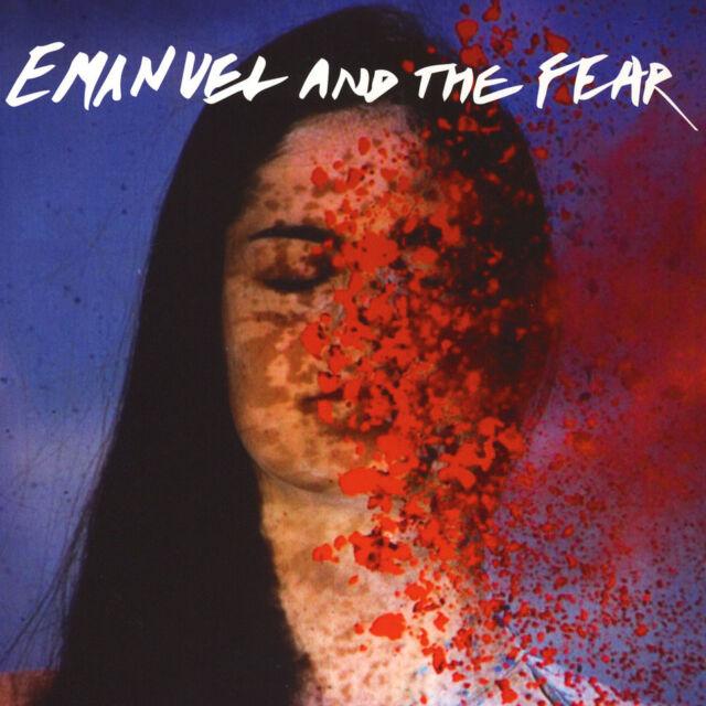 Emanuel & The Fear - Primitive Smile (Vinyl LP - 2016 - Original)