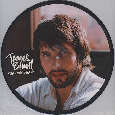 "James Blunt - Stay The Night (Vinyl 12"" - 2016 - EU - Original)"