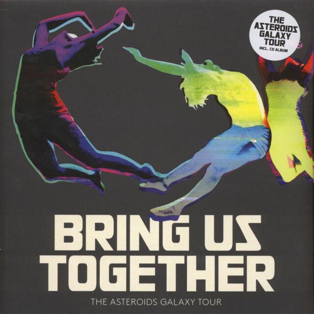 Asteroids Galaxy Tour, The - Bring Us Toget (Vinyl LP+CD - 2014 - EU - Original)