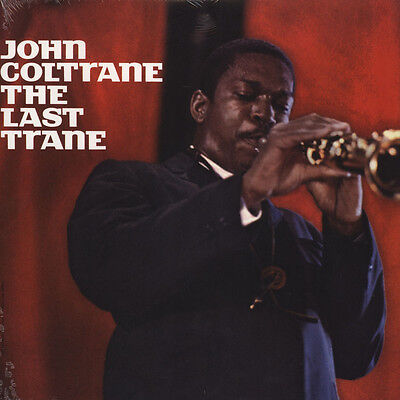 JOHN COLTRANE - THE LAST TRANE Reissue (140g Audiophile LP | VINYL)