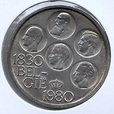 500 frank 1980 vlaams * nr 5605