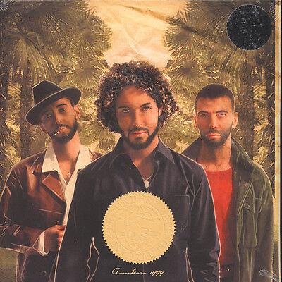 Freundeskreis - Esperanto 20 Jahre Four Edition Vinyl EU 2LP+CD