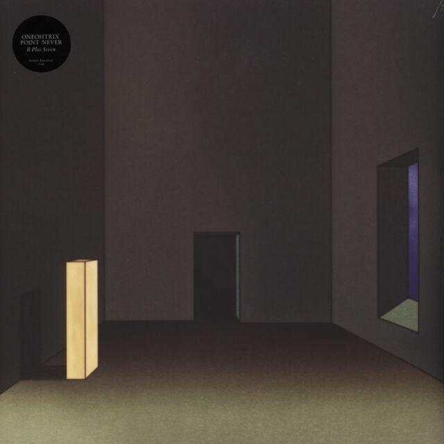 Oneohtrix Point Never - R Plus Seven (Vinyl 2LP - 2013 - UK - Original)