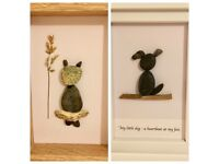 Unique pictures and personalised gifts for special occasions