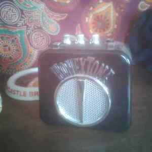 danelectro mini honeytone amp