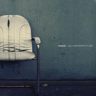 Marian (Marek Hemmann & Fabian Reichelt) - On (Vinyl 2LP - 2011 - EU - Original)