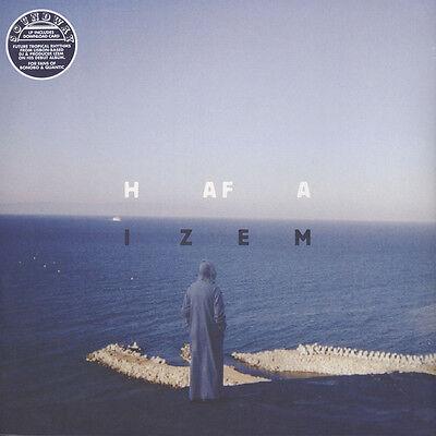 iZem - Hafa (Vinyl LP - 2016 - EU - Original)