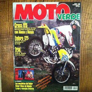 Moto-Verde-n-198-Enero-1995