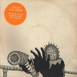 Thee Oh Sees - Mutilator Defeated At Last (Vinyl LP - 2015 - US - Original)