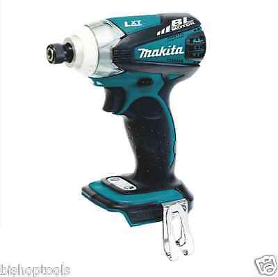 Makita XDT01Z 18V Cordless 3-Speed Battery Impact Brushless LXT