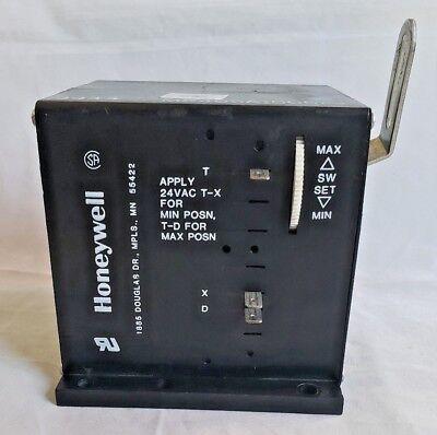 Honeywell M8405a1006 Economizerdamper Actuator