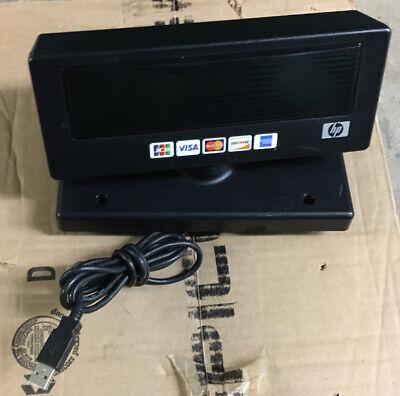 Hp Ld220-hp Usb Pos Register Customer Display