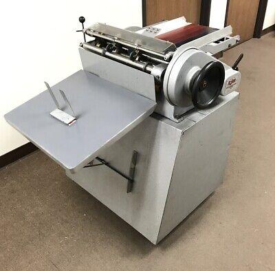 Rollem Champion 990 Slitting Scoring Perforating Machine Sn E18419