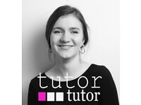 History, English and Maths tutor for GCSE and A-Level from £18ph