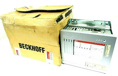 New Beckoff C6140 Control Cabinet Cpu