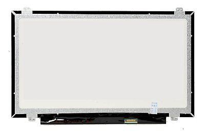 LP140WF1 SPJ1 FHD 1920x1080 LCD LED Laptop Screen For DELL ALIENWARE M14X R