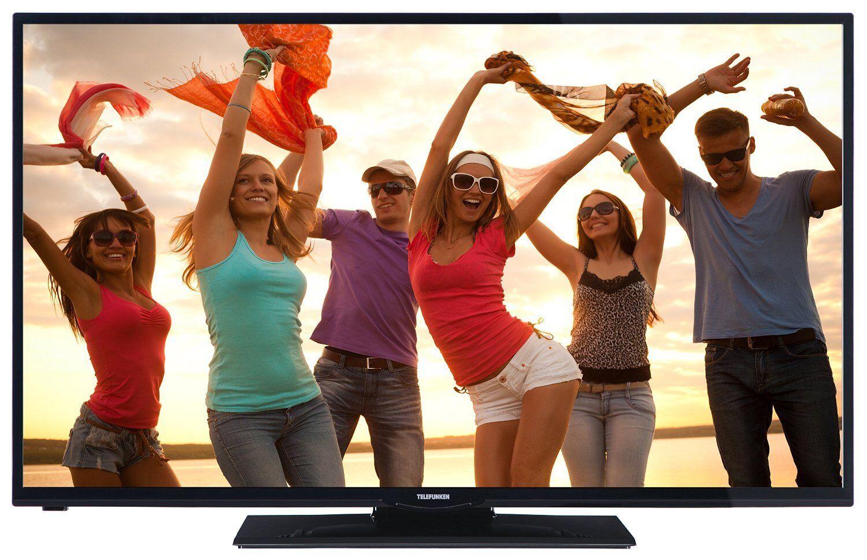 Telefunken D39F275N3 LED Fernseher 39