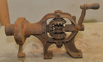 Antique Governor Steam Engine Hit Miss Part Brake Clutch Collectible Vintage