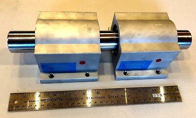 Thomson Spb24 Super Pillow Block High Precision Linear Bearings Threaded Shaft