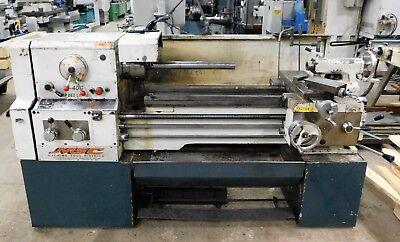 10086 Msc 1422 X 40 Toolroom Lathe
