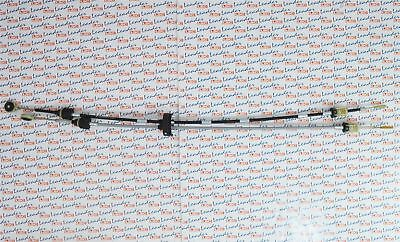 GENUINE Vauxhall ZAFIRA B - GEAR LINKAGE SELECTOR CABLE - 6 Speed - NEW