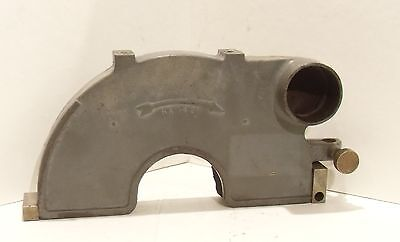 Walker Turner - Radial Arm Saw 1100 Cast Iron Saw Blade Guard Partra-342
