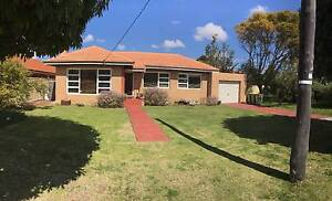 Clean and Bright Free Standing Home on a Quiet Street Perth Perth City Area Preview