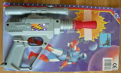 ltraum Sternenkrieger Spiel-Waffe mit Licht und Sound (Spielzeug Pistole Mit Sound)
