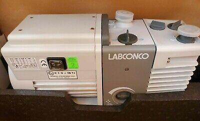 Edwards Labconco Model 117 A65312906 Vacuum Pump