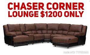 NEW LOUNGES ARRIVED IN JOHNNYS FURNITURE LEUMEAH Leumeah Campbelltown Area Preview
