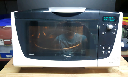 FREE MICROWAVE (ON HOLD)