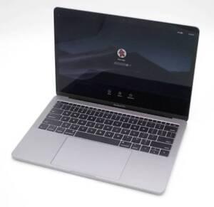 Apple MacBook Pro 13inch Retina Intel Core i5 256GB Laptop - 2017