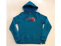 Ladies M THE NORTHFACE HOODIE