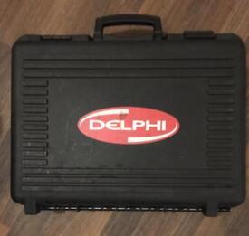 Heavy Duty DELPHI DS Diagnostic System