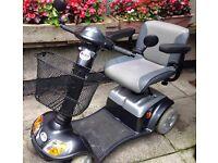 Mobility Scooter - Kimco 4 U