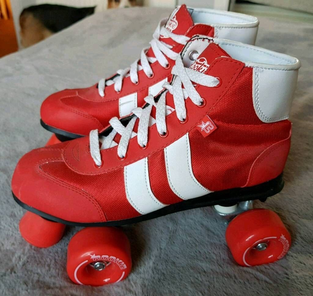 b09f5d58454 Rookie Retro Rollerskates. | in Inverness, Highland | Gumtree