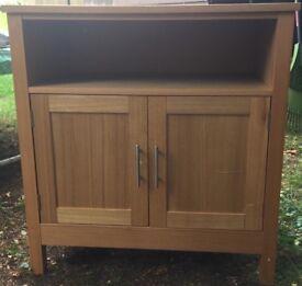 Side/cabinet tv unit