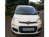 Fiat Panda 1.2 Easy 3 years old