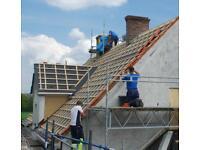 VJL Roofing
