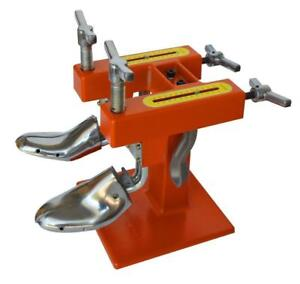 Shoe Stretcher Machine with Two Heads 134401