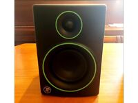 Mackie CR4BT Active Monitors with Bluetooth