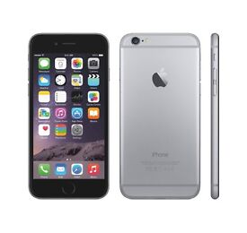 Apple iPhone 6 64GB Unlocked in Good Condition with warranty!