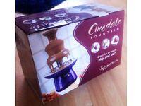 Brand New Chocolate Fountain