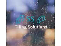 SS Tiling Solutions.