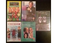 New DVDs: Comedy TV Shows (price per dvd)